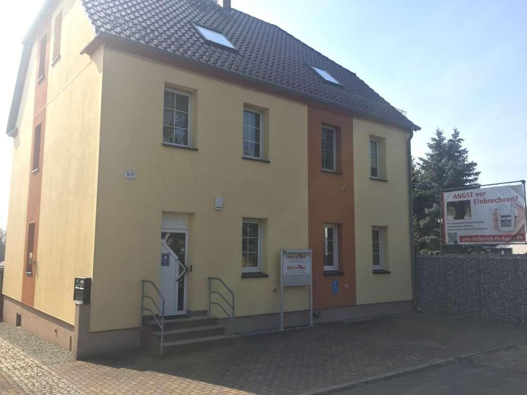 Standort Büro Service-Point Hoyerswerda GmbH